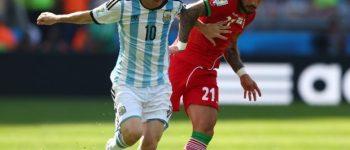 نظرسنجی AFC از عالی ترین نمایش کشور عزیزمان ایران در جامهای جهانی