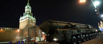 قدرتنمایی تسلیحاتی پوتین چند روز بعد از نشست با آمریکا